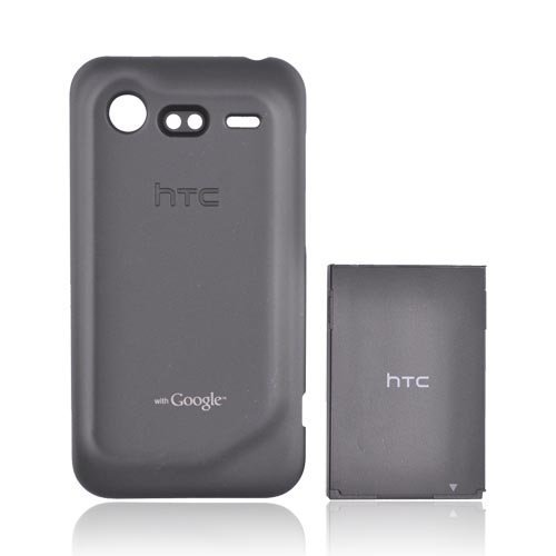 Click to buy Black Original Extended Battery (2150 mAh) and Door BTE6350 For HTC Droid Incredible 2 - From only $19.55