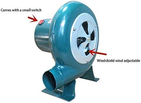 Souffleur électrique à vitesse réglable, ventilateur de barbecue, poêle à combustion, briquet, sèche-cheveux, 12V pique-nique barbecue essentiel