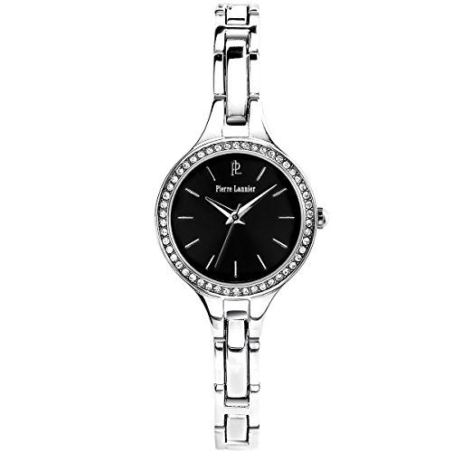 Pierre Lannier Seduction Silver Metal Women's Watch