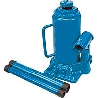 Silverline 598558 - Gato hidráulico de botella (10