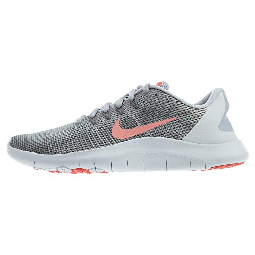 Shoes Wholesale Authentic - Nike Flex 2018 Rn Womens Style: NIKE-AA7408-011 Size: M2