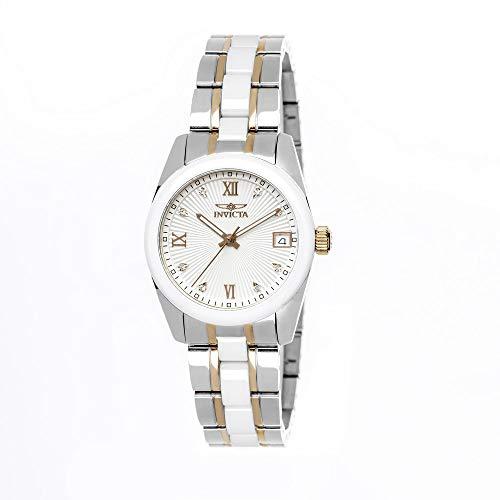 Invicta Women s 18151SYB Specialty Analog Display Swiss Quartz Multi-Color Watch