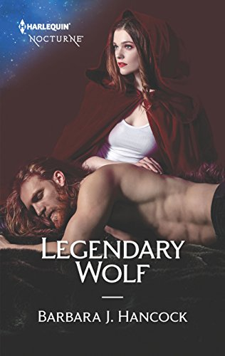 Legendary Wolf (Legendary Warriors)