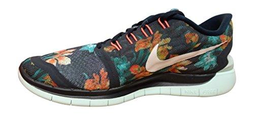 Nike - Zapatillas de Material Sintético para mujer Blanco white white white 100 40,5 EU dark obsidian white total tnt hot lava 401