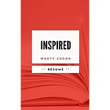 INSPIRED: Résumé en Français (French Edition)