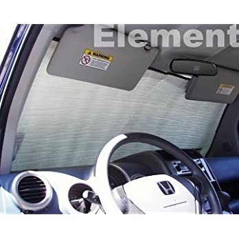 Sunshade-for-Honda-Element-2003-2004-2005-2006-2007-2008-HEATSHIELD-Custom-fit-Sunshade-883