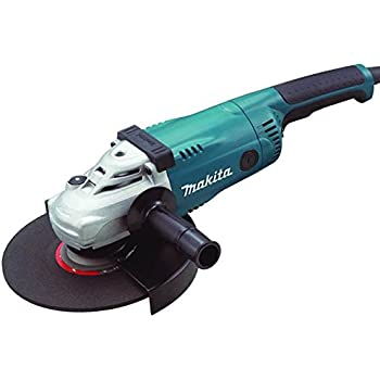 makita ga9020 9 inch angle grinder discontinued by. Black Bedroom Furniture Sets. Home Design Ideas