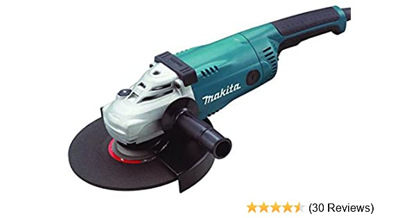 Makita GA9020 9 Inch Angle Grinder
