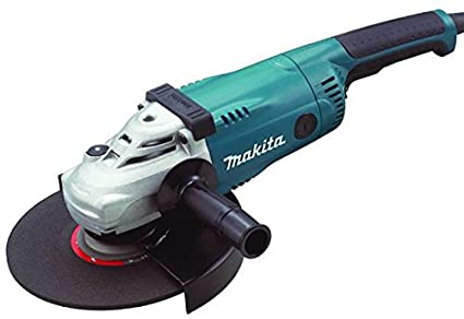 Makita GA9020 9 Inch Angle Grinder Discontinued By Manufacturer
