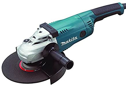 Makita ga9020 smerigliatrice angolare ottimo. infaticabolr.