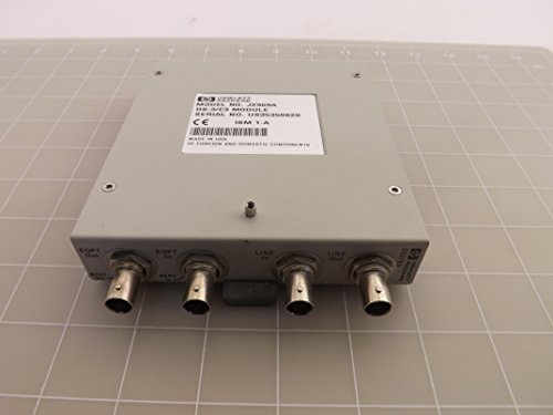 HP Hewlett Packard J2909A DS-3/E3 Module T44769 for sale  Delivered anywhere in USA