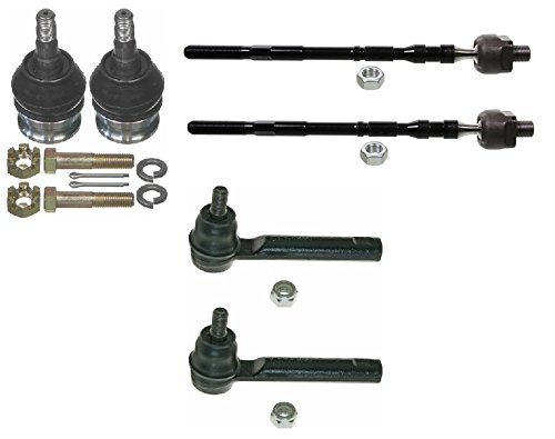prime-choice-auto-parts-tierodpkg0035-6pc-front-suspension-package-4-tie-rod-ends-2-ball-joints