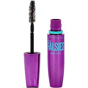 Maybelline Falsies False Lash Effect Volumizing Mascara - Blackest Black