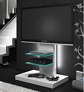 tv rack drehbar bestseller shop f r m bel und einrichtungen. Black Bedroom Furniture Sets. Home Design Ideas