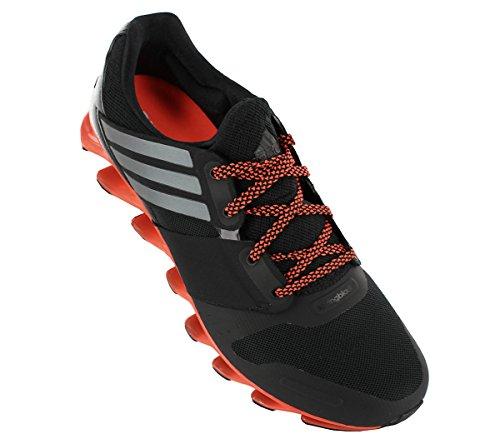 quality design 34efb 5a9e8 ... inexpensive scarpe da running adidas springblade solyce m nero aq7930  e7070 31bf4