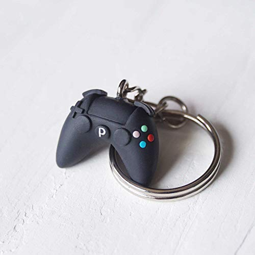 Gaming Controller Keychains  Bag Charms