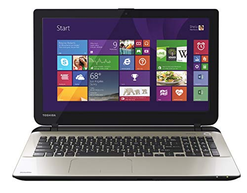 Toshiba Satellite L55-B5338 15.6