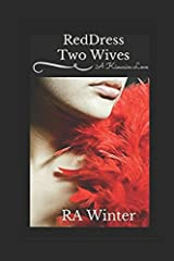 RedDress, Two Wives Paperback