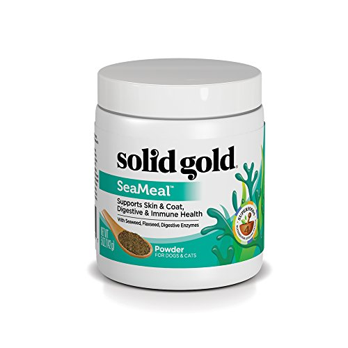 Solid Gold SeaMeal Kelp-Based