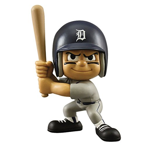 - MLB Lil' Teammates Detroit Tigers Pitcher