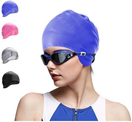 OKELA Silicone Ergonomic Comfortable Swimming product image
