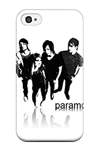 Cute High Quality Iphone 4/4s Paramore Case
