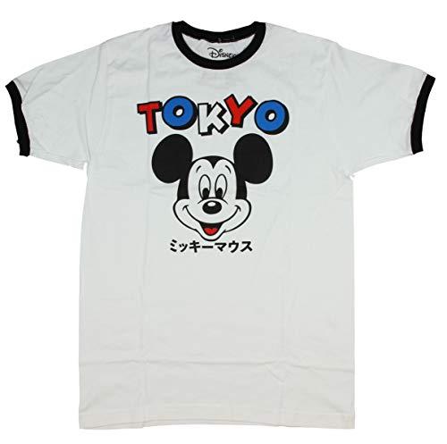 Disney Mickey Mouse Shirt Men