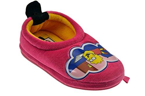 De Fonseca The Simpsons Pantoffeln Hausschuhe Neu.