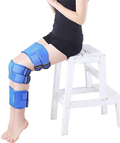 Orth/èse Compressive Maintien du Genou CAMBIVO 2 x Genouill/ères Douleur articulaire et r/écup/ération des blessures Ligament crois/é Sport Id/éal : Running Basket-Ball arthrite d/échirure m/éniscale