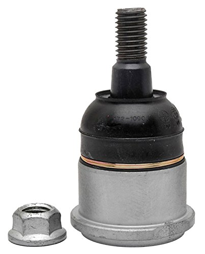 ACDelco 45D2286 Professional Rear Lower Suspension Ball Joint Assembly