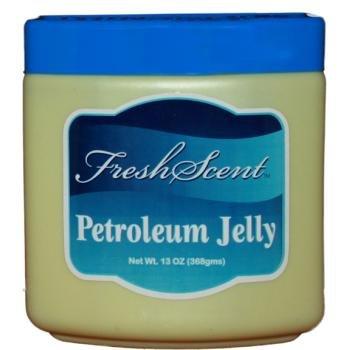 Freshscent 13 oz Tub of Petroleum Jelly Case Pack 36 by Freshscent by Freshscent
