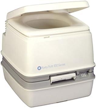 Hekers Porta Potti Portable Camping Toilet Portable Porta Potti Qube 335/New
