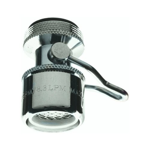 Danco 36416B Faucet Aerator With On/Off Switch