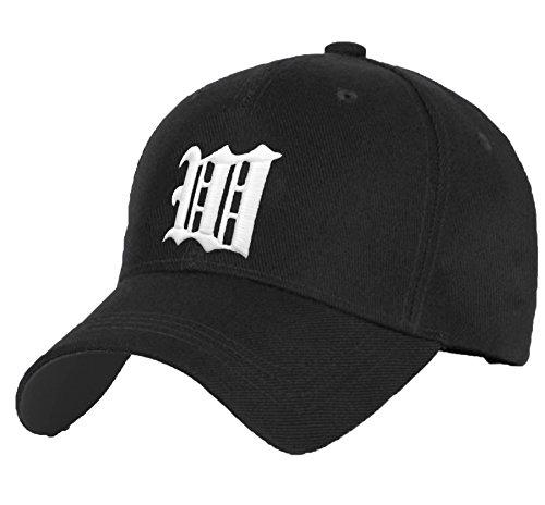 A Sombrero MFAZ de M Gótica Z Ltd 3D Mujer Hombre Morefaz Letra Gorra Beisbol Bw8nIq