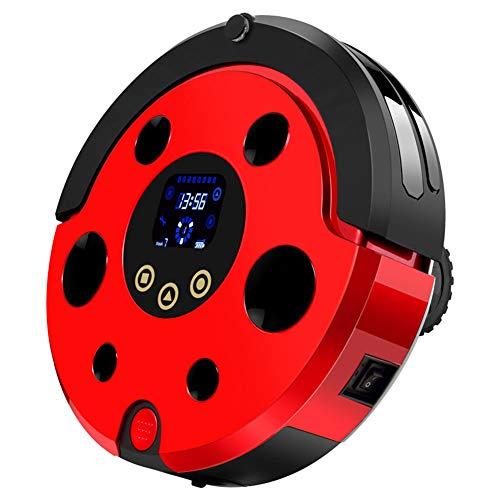 - Vivian Yang Robot Vacuum Cleaner, Robotic Vacuum 4 in 1, Auto Self-Charging, Anti-Drop Collision Sensor, Super-Thin, Quiet, 4 Cleaning Modes, Sweep Mop Cleaning Robot for Carpet Hard Floor