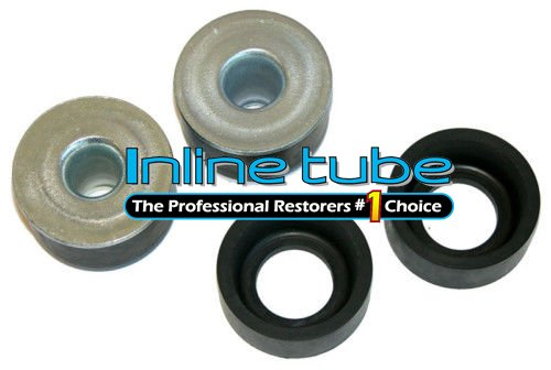 68-72 Chevelle Radiator Core Support Bushings (72 Radiator Core Support)