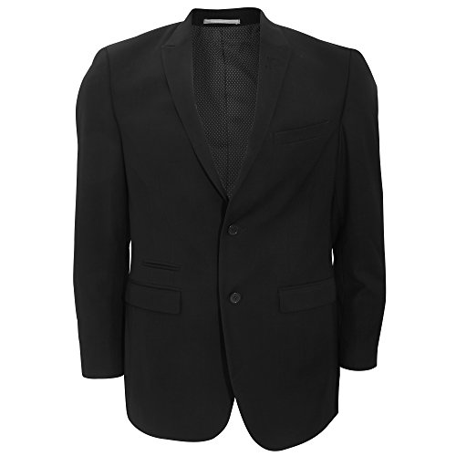Skopes Mens Madrid Formal Work/Suit Jacket (38/R) (Navy) ()