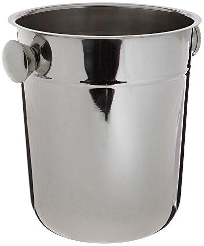 8 Quart Bucket (Winco WB-8 Wine Bucket, 8-Quart)