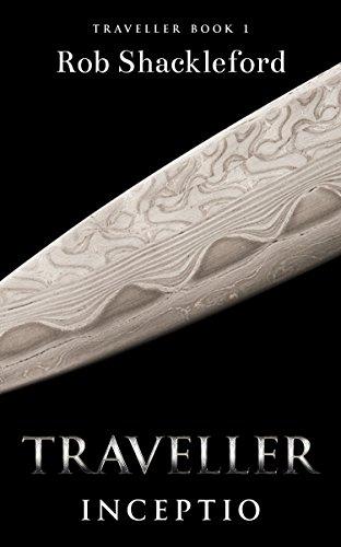 Traveller - Inceptio by [Shackleford, Rob]