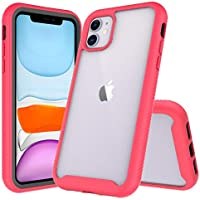 Laxier Shockproof Phone Case for iPhone 11 6.1