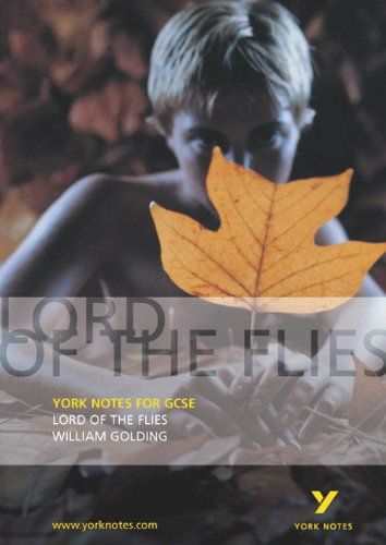 Lord of the Flies (York Notes)