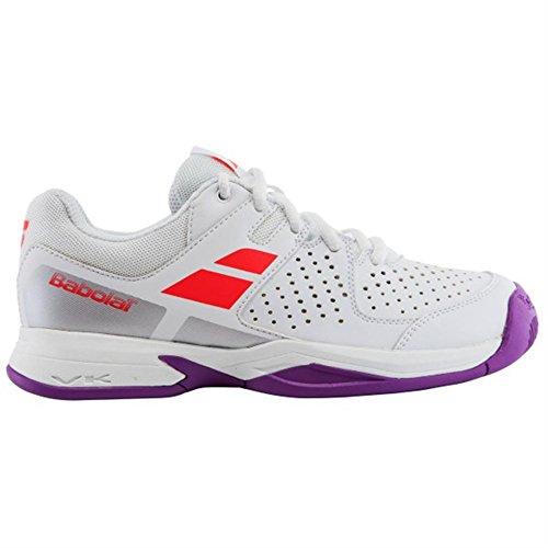 Babolat Junior Pulsion AC–Zapatillas de tenis