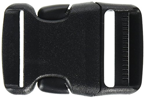 Side Release Buckle (1.5 Plastic Buckle)