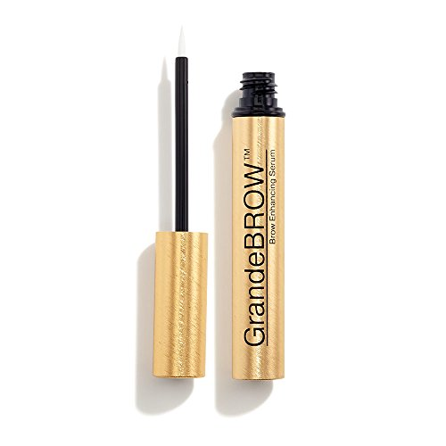 Grande Cosmetics Brow Enhancing Serum (Best Brow Enhancing Serum)