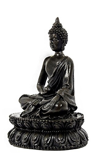 Thai Buddha Antique - 7