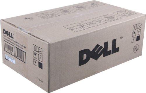Dell 3110cn/3115cn Standard Cyan Toner 4000 Yield