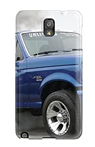 Jimmy E Aguirre's Shop Forever Collectibles Ford Hard Snap-on Galaxy Note 3 Case