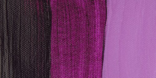 Golden Heavy Body Acrylic - Permanent Violet Dark - 32oz Jar