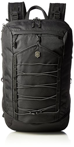 Victorinox Altmont Active Compact Laptop Backpack, Black, One Size