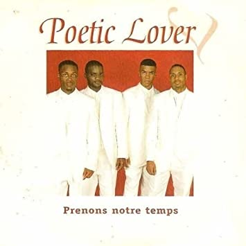 poetic lover prenons notre temps